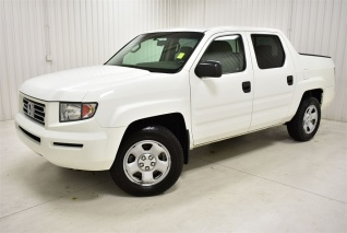 2008 Honda Ridgeline Rt 4wd For In Broken Arrow Ok