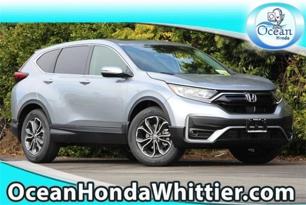 2020 Honda CR-V in Whittier, CA