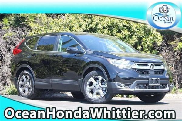 2019 Honda CR-V in Whittier, CA