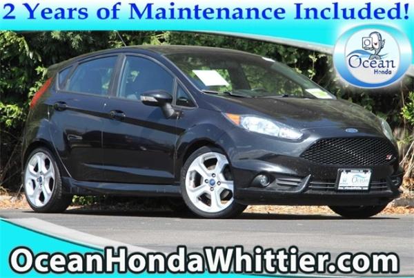 2015 Ford Fiesta in Whittier, CA