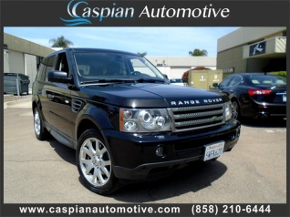 Range Rover San Diego >> Used Land Rover Range Rover Sports For Sale In San Diego Ca Truecar