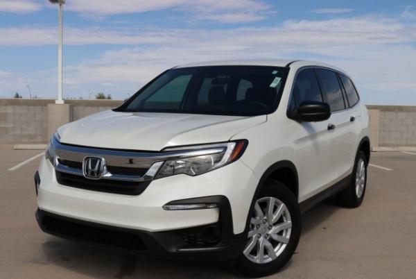 2019 Honda Pilot in Tempe, AZ