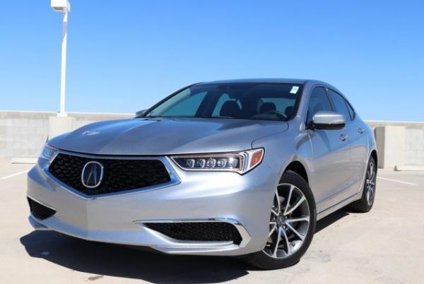 2020 Acura TLX in Tempe, AZ
