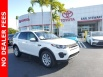 2019 Land Rover Discovery Sport SE for Sale in Lake Park, FL