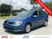 2017 Volkswagen Golf S SportWagen FWD Auto for Sale in Vero Beach, FL