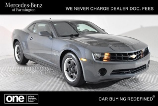 Used 2011 Chevrolet Camaros For Sale Truecar