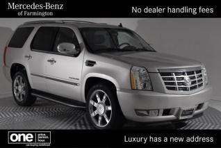 Used 2014 Cadillac Escalade for Sale | 183 Used 2014 Escalade ...