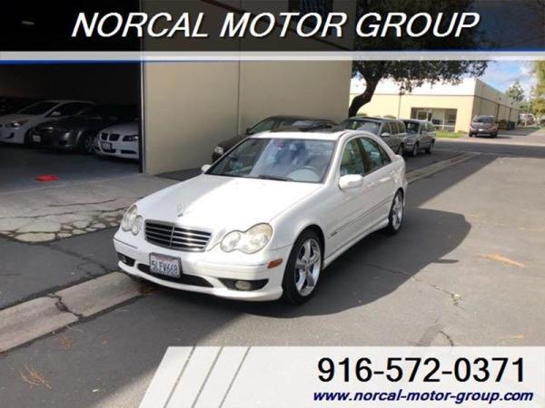 Fairfield Mercedes Used Cars