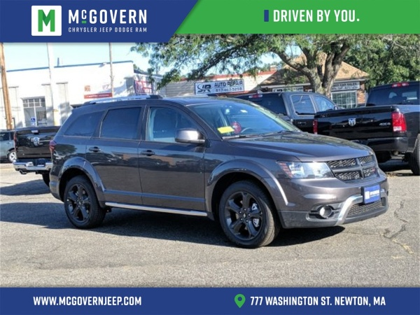 2019 Dodge Journey in Newton, MA