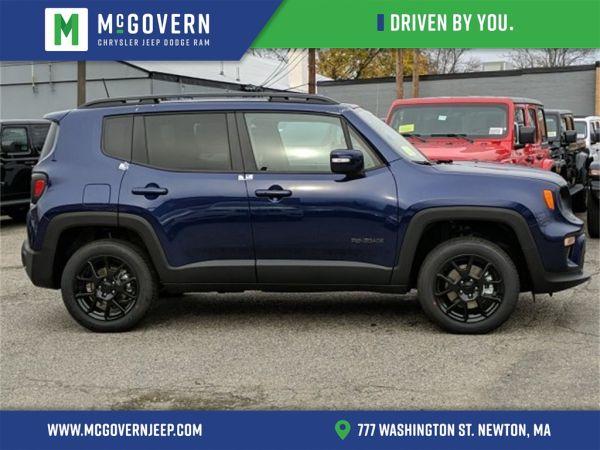 2020 Jeep Renegade in Newton, MA