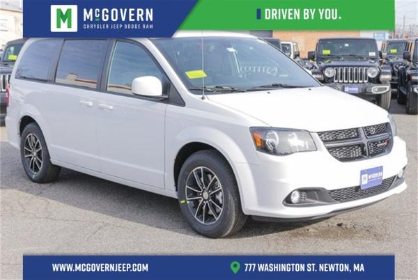 2019 Dodge Grand Caravan in Newton, MA