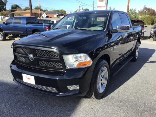 2012 Ram 1500 in Lynchburg, VA