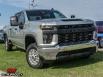 2020 Chevrolet Silverado 2500HD WT Crew Cab Standard Bed 4WD for Sale in Ada, OK