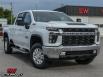 2020 Chevrolet Silverado 2500HD LT Crew Cab Standard Bed 4WD for Sale in Ada, OK