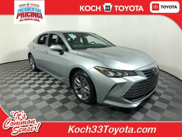 2020 Toyota Avalon in Easton, PA