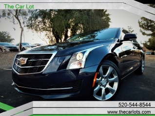 Used Cadillac For Sale In Tucson Az 145 Used Cadillac Listings In
