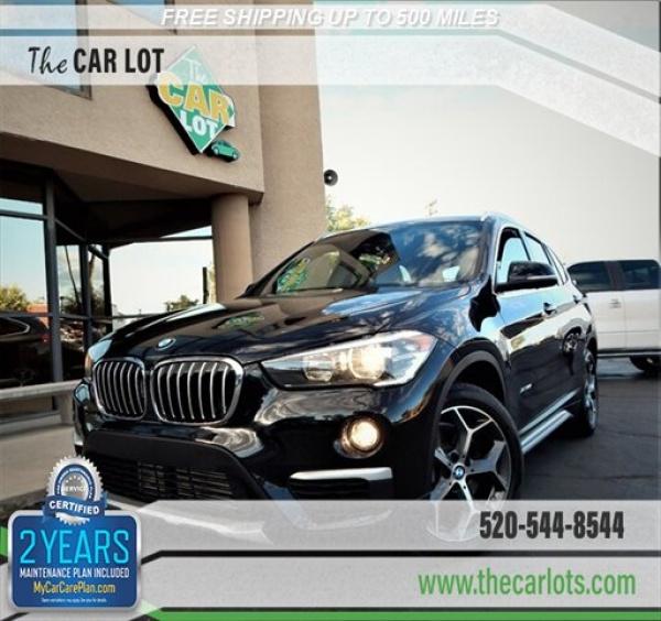2016 BMW X1 in Tucson, AZ