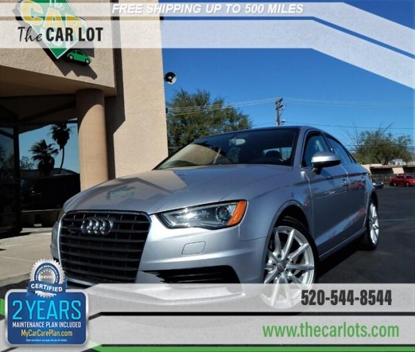 2015 Audi A3 in Tucson, AZ