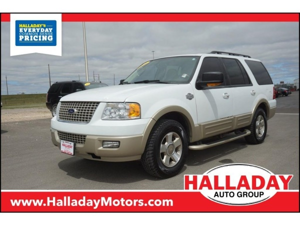 2006 Ford Expedition in Cheyenne, WY