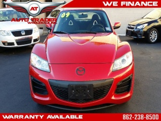 Used 2009 Mazda RX 8 Grand Touring Automatic For Sale In Saddle Brook, NJ
