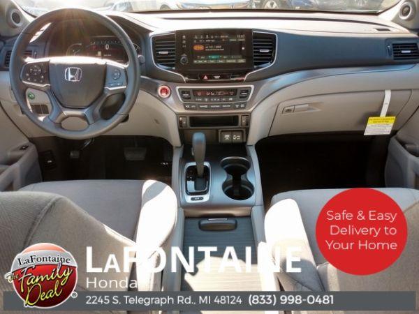 2020 Honda Pilot in Dearborn, MI