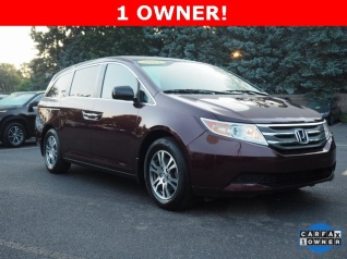 Used 2011 Honda Odyssey EX For Sale In Dearborn, MI
