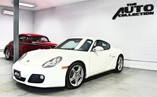 Used 2010 Porsche Caymans For Sale Truecar