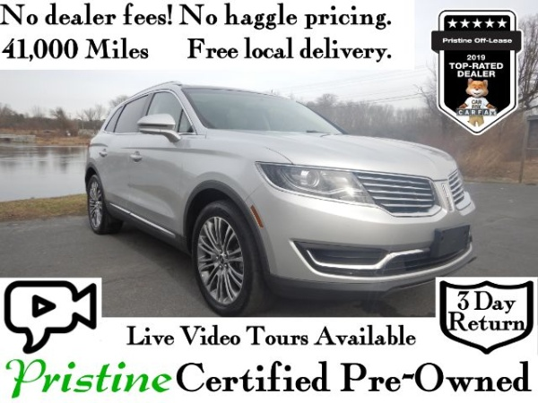 2016 Lincoln MKX in Smyrna, DE