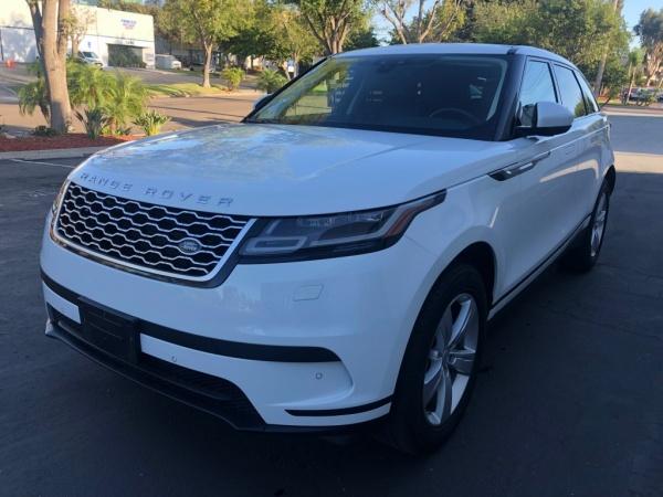 2019 Land Rover Range Rover Velar in San Diego, CA