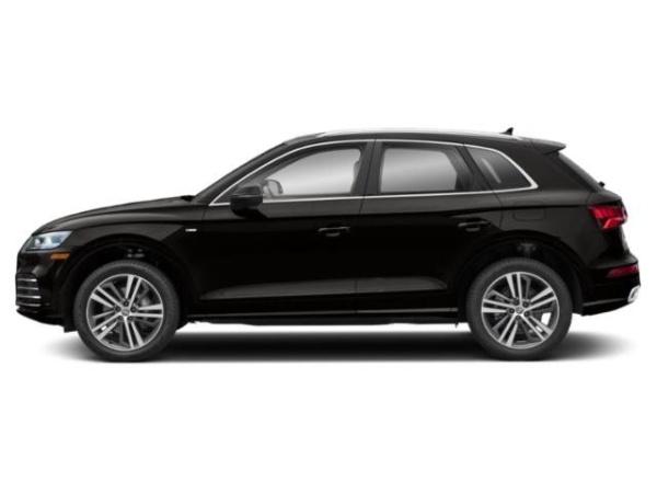 2020 Audi Q5 in Calabasas, CA
