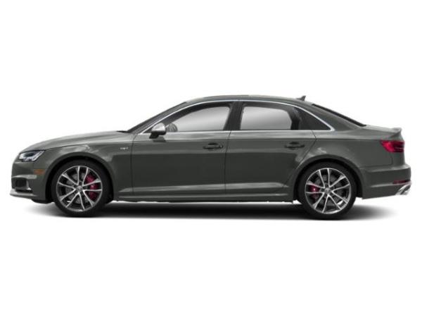 2019 Audi S4 in Calabasas, CA
