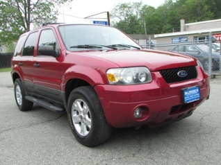 2005 Ford Escape Xlt Sport 3 0l Fwd For In Lake Hopatcong Nj