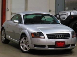Audi Tt For Sale >> Used Audi Tts For Sale Truecar