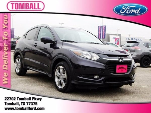 2016 Honda HR-V in Tomball, TX