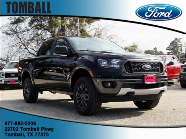 2019 Ford Ranger in Tomball, TX
