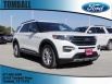 2020 Ford Explorer XLT RWD for Sale in Tomball, TX