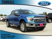 2020 Ford F-150 XLT SuperCrew 5.5' Box 4WD for Sale in Tomball, TX