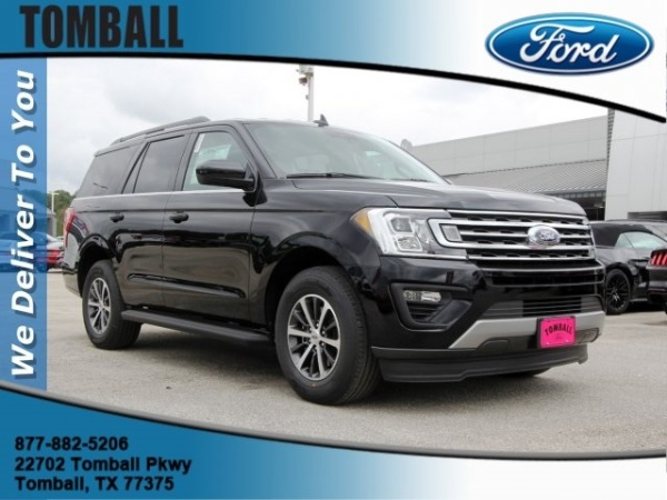 2020 Ford Expedition in Tomball, TX