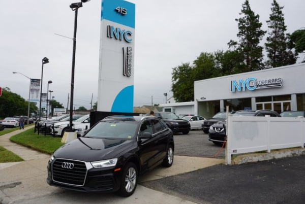 Used Audi Q For Sale In Huntington Station NY US News World - Audi of huntington