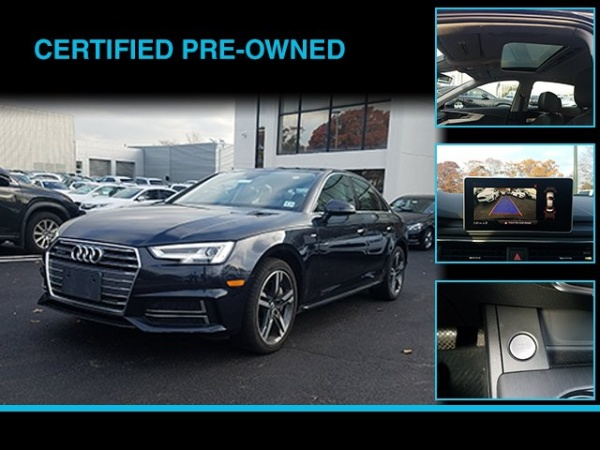 2017 Audi A4 in Freeport, NY