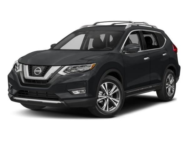2017 Nissan Rogue in Freeport, NY