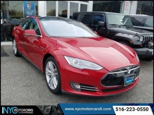 Used Teslas for Sale | TrueCar