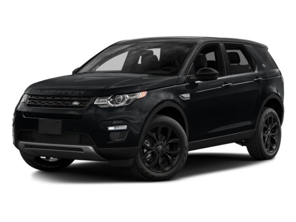2016 Land Rover Discovery Sport in Freeport, NY