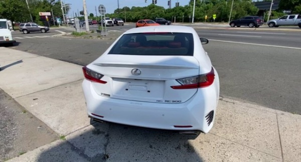 2018 Lexus RC in Freeport, NY