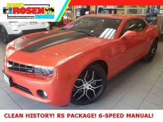 2011 Camaro For Sale >> Used 2011 Chevrolet Camaros For Sale Truecar