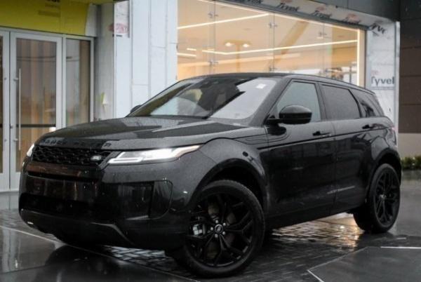 2020 Land Rover Range Rover Evoque in Lynnwood, WA