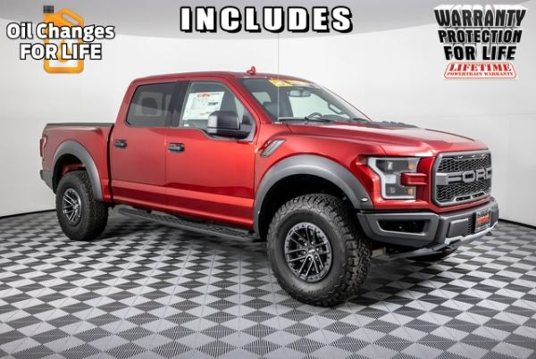 2019 Ford F-150 in Sumner, WA