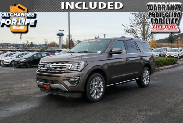2019 Ford Expedition in Sumner, WA