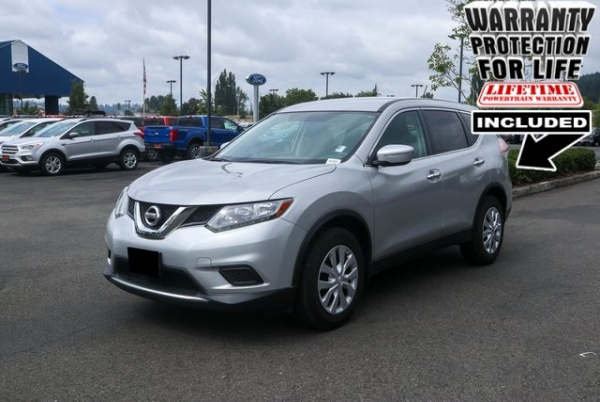 2015 Nissan Rogue Reliability - Consumer Reports