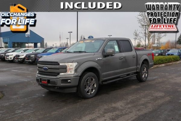 2020 Ford F-150 in Sumner, WA